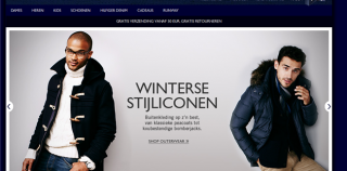 Promotiecode Tommy Hilfiger